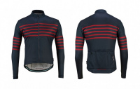 cafe-du-cycliste-dres-claudette-navy-red--cafe-du-cycliste-claudette-navy-red