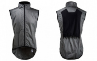 cafe-du-cycliste-vesta-madeleine-grey-glen-check--cafe-du-cycliste-gilet-madeleine-grey-glen-check