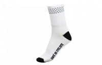 cafe-du-cycliste-ponozky-dotted-socks-white--cafe-du-cycliste-dotted-socks-white