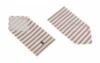 cafe-du-cycliste-nakrcnik-loulou-ecru-stripes--cafe-du-cycliste-loulou-ecru-stripes