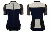 cafe-du-cycliste-dres-womens-georgette-navy--cafe-du-cycliste-dres-womens-georgette-navy