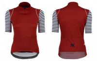 cafe-du-cycliste-dres-womens-monique-red--cafe-du-cycliste-dres-womens-monique-red